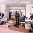 ofis temizleme